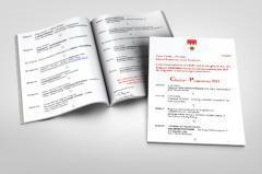 Bailliage Franken - Jahresprogramm 2019