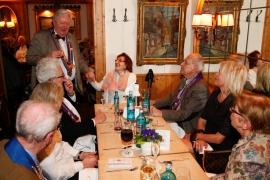 01.03.2017 - Fischessen am Aschermittwoch in Behringer's Goldenes Posthorn